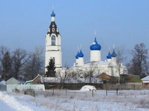 с.Казанский храм2